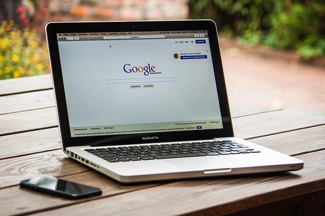 Google ou l'usine à gaz